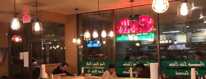 Ezell's Famous Chicken is one of Orte, die Alaa gefallen.