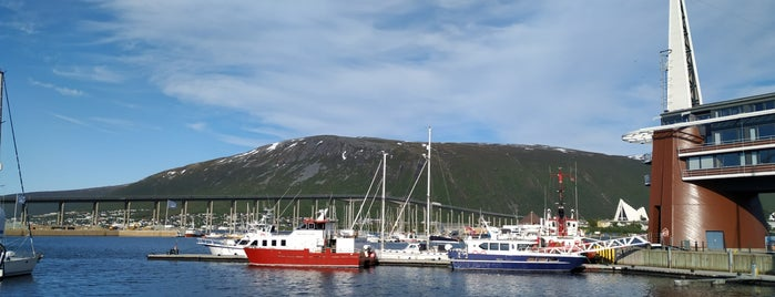 Fiskekompaniet is one of Lieux sauvegardés par Queen.