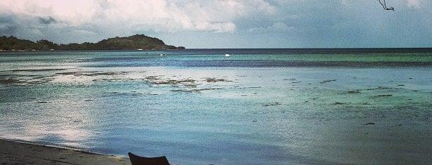Tango Beach Resort is one of Thailand (Koh Samui).
