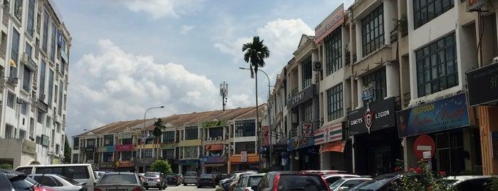 USJ 9 Taipan Business Centre is one of Lugares guardados de Rapiszal.