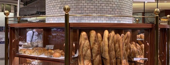 Johan Paris is one of Bakeries.