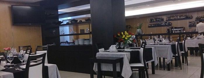 Santa Luzia is one of สถานที่ที่บันทึกไว้ของ Vitor.