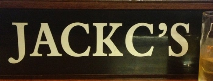 Jack C's Bar is one of Killarney.