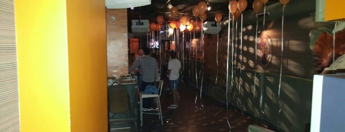 La Abuelita is one of Restaurantes del Norte y alrededores.