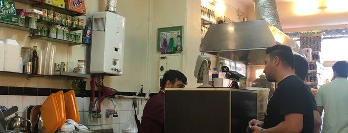 Pak Sandwich | ساندویچ پاک is one of To Go :-D.
