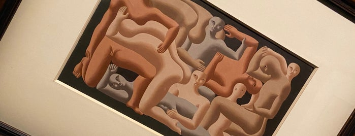 Musée Yves Saint Laurent is one of Marrakech.