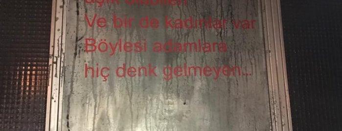 Lal Meyhane is one of Yaşamkent.
