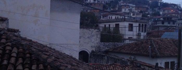 Hotel Mangalemi is one of Posti salvati di Hulya.