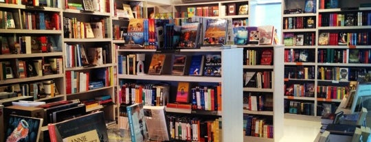 Words BookstoreCafe is one of Bahrain.