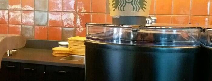 Starbucks Reserve is one of İstanbul.