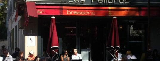 Les Félibres is one of Café / Brasserie / Bar.