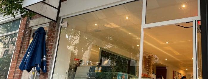 Julietta Gelato Café is one of Do: NYC ☑️🆕.