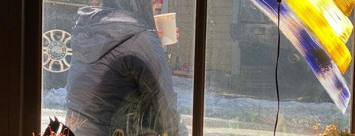 Dark Horse Coffee Roasters is one of Truckee.