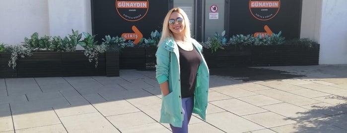 Günaydın is one of Posti che sono piaciuti a Beytullah Aksoy.