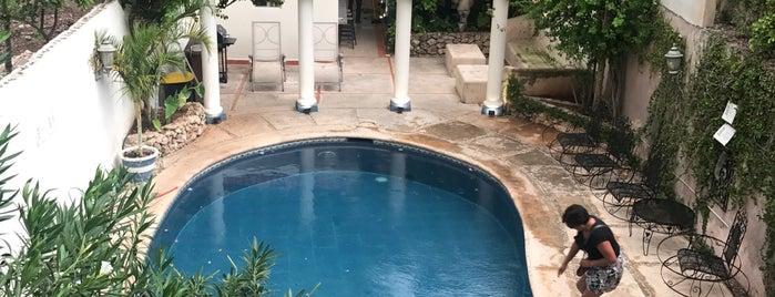 Hotel Zamna is one of Posti che sono piaciuti a Valentina.