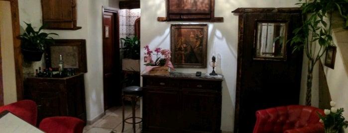 Antica Osteria Nonna Rosa is one of Amalfi Coast.