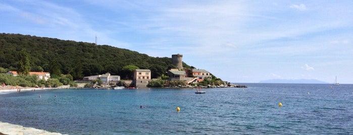 Marine de Meria is one of Tempat yang Disukai Miguel.
