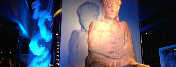 Buddha-Bar is one of London Bar & Clubbers Guide.