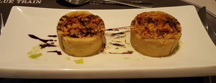 Restaurante Mingus is one of Charles Souza Madureira : понравившиеся места.