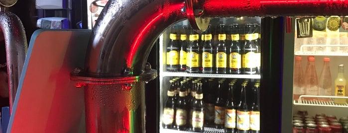 Goela is one of São Paulo | Bar.