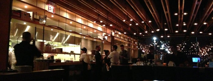 Origin North is one of Toronto Restaurant Bucket List.