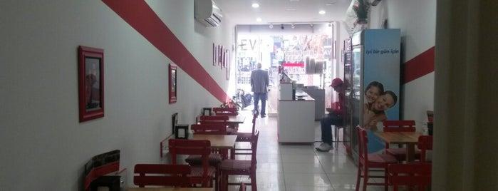 Tatlıses Çiğ Köfte is one of Oğuz'un Kaydettiği Mekanlar.