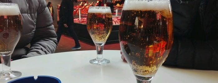 Bar-Café La Virreina is one of Gespeicherte Orte von Georg.