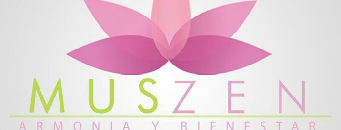 MUSZEN  Spa & Yoga is one of Favoritos Mérida.