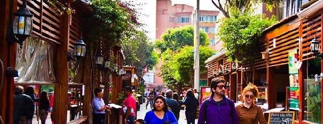 Perú, Lima.