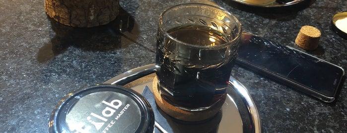 Filab Coffee Master is one of hakan'ın Kaydettiği Mekanlar.