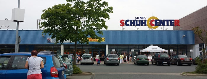 DAS FUTTERHAUS - Rostock is one of Tino : понравившиеся места.