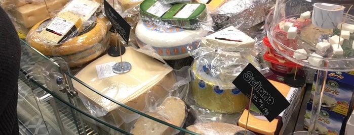 Ariste Peynir Dükkanı is one of Kahvaltı kitap.