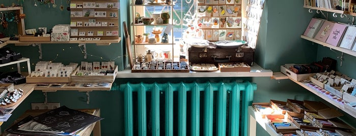 МОЛОДОСТЬ cafe&shop is one of нижний.