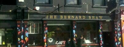 The Bernard Shaw is one of MY DUBLIN.