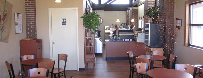KaffeGeita is one of Coffee.