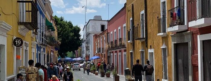 Plazuela de Los Sapos is one of Serch : понравившиеся места.