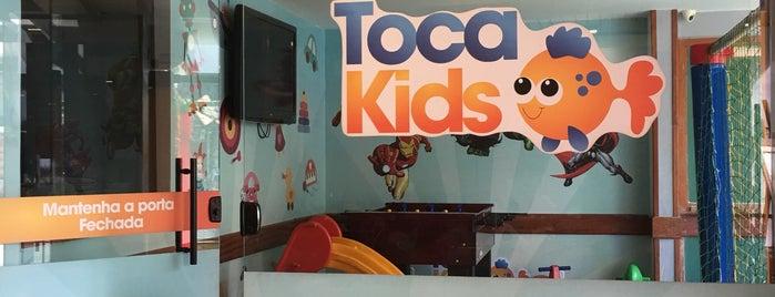 Toca da Traíra is one of Lu : понравившиеся места.