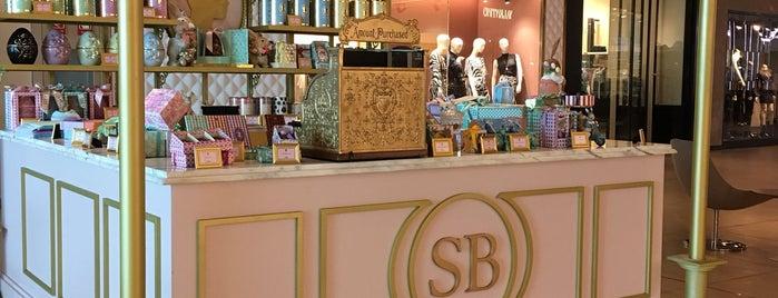 Stefan Behar Sucré is one of Lugares favoritos de Lu.