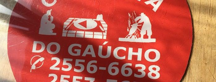 Cantina do Gaúcho is one of Lugares favoritos de Lu.
