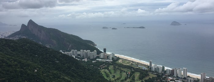 Pedra Bonita is one of Lugares favoritos de Lu.