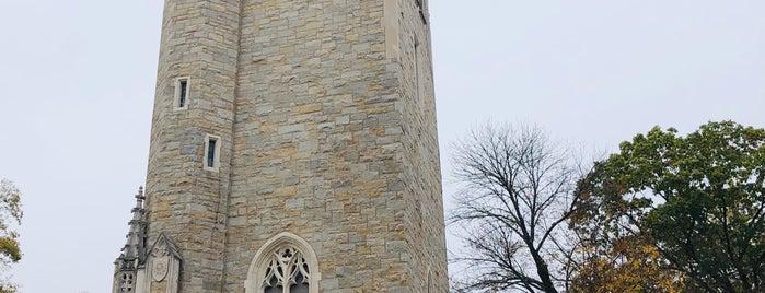 Washington Memorial Chapel is one of Jason : понравившиеся места.