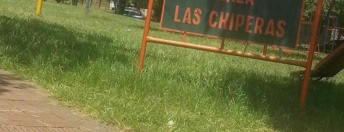 Plaza Las Chiperas is one of Orte, die Auro gefallen.