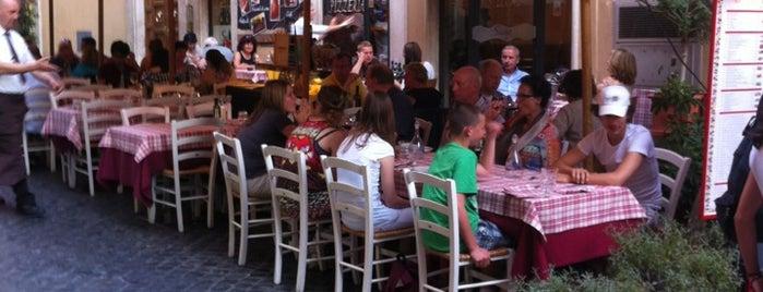 Ristorante Pizzeria Sugo is one of Alexandr : понравившиеся места.