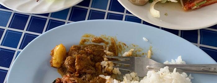 ข้าวซอยเชียงใหม่ is one of ขอนแก่น, ชัยภูมิ, หนองบัวลำภู, เลย.