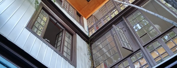 Nomades Hostel is one of Chile.