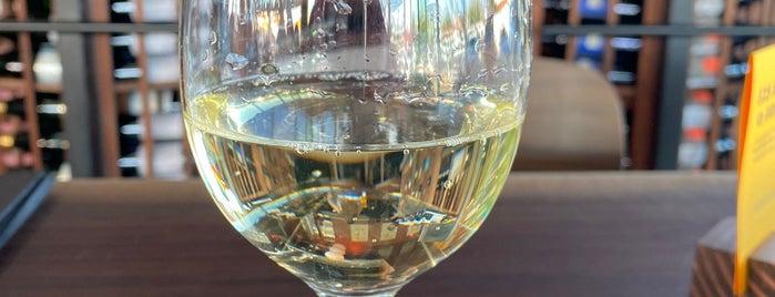 Postino Winecafé is one of Lugares favoritos de Shamus.