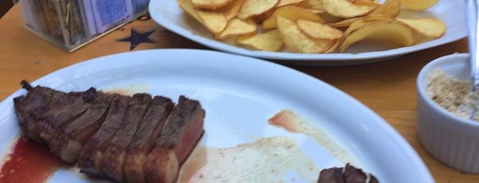 Raro Bar & Grill is one of RJ e Região.