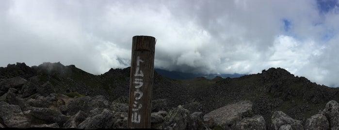 トムラウシ山 is one of atsushi69さんのお気に入りスポット.