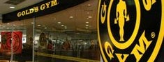 Gold's Gym is one of Makati City.