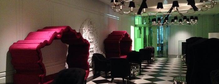 Paris Beach Club Function Room is one of Century Properties.
